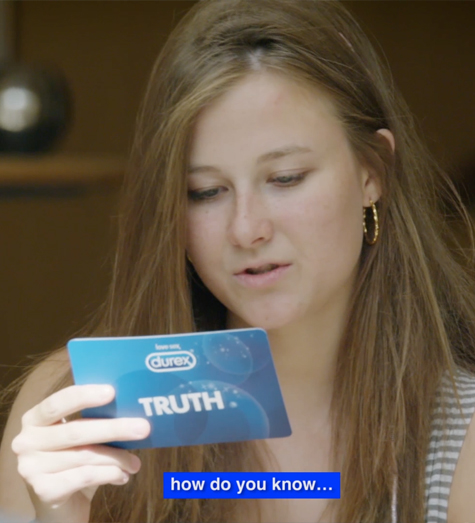 Durex Truth or Dare